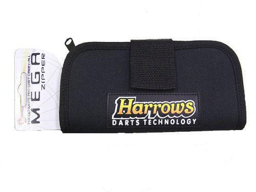 Etui Harrows mega zipper Wallet