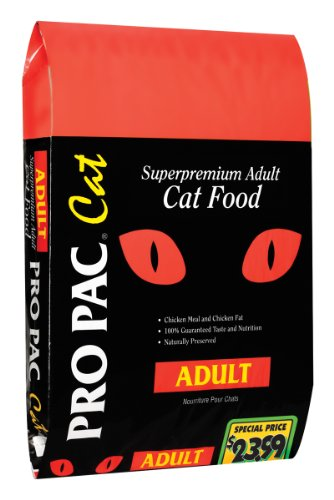 Image of Wells PRO PAC Cat Adult Formula - 19.8 lb. Bag