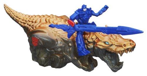 Transformers Dino Sparkers [Optimus Prime & Grimlock] - 1