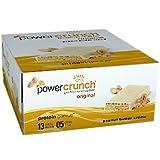 Bionutritional Power Crunch Bars Peanut Butter Creme, 1.4 oz, 12 Bars