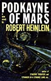 Podkayne of Mars (0399106421) by Robert A. Heinlein