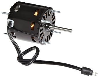 Fasco d1103 3 3 frame open ventilated shaded pole for Fasco evaporator fan motor