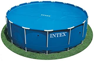 Intex Solar Cover for 16ft Diameter Easy Set and Frame Pools