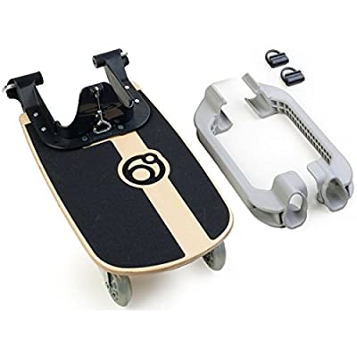 Orbit Baby Sidekick Stroller Board for Strollers G2 and G3 by Orbit Baby that we recomend personally.