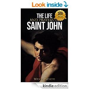 Amazon.com: The Life and Prayers of Saint John the Baptist ...