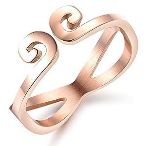Amazon.com : Beauty Jewelry Shop Jewelry Personalized Rose