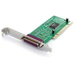 StarTech PCI1PECP