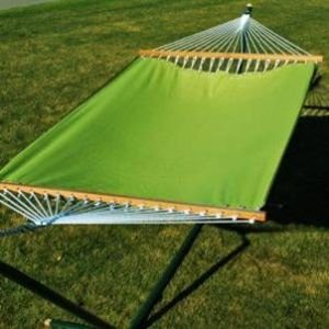 Double Fabric Hammock 11 Ft Riviera Palm
