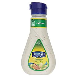 Hellmann's Caesar Salad Dressing, 235ml
