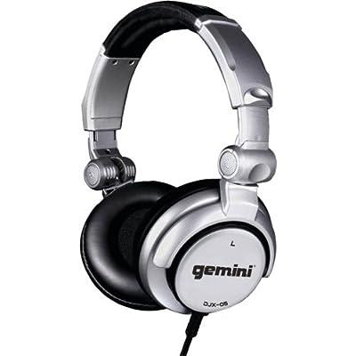 Gemini - Overear Pro Dj Headphones