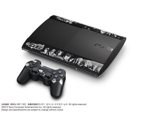 PlayStation3 真・北斗無双 LEGEND EDITION