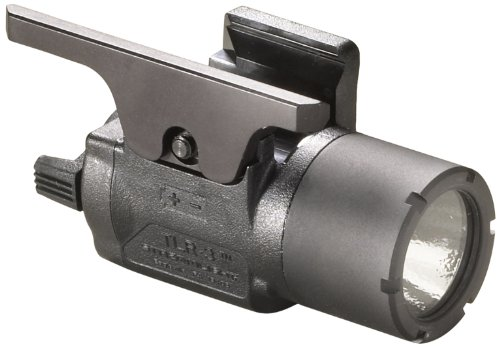 Streamlight 69222 Tlr-3 Weapon Mounted Tactical Light With Usp Full Clamp