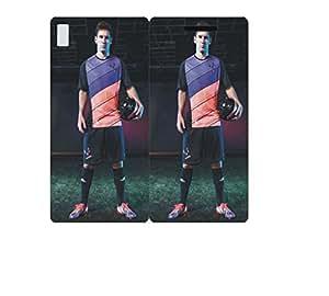 Techno Gadgets Flip Cover for Vivo Y51