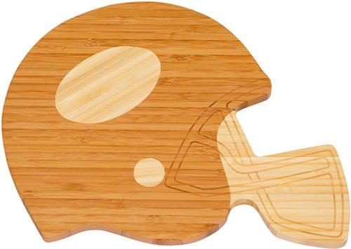Picnic Plus Football Helmet Cutting Board