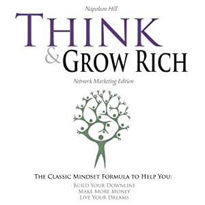 Think and Grow Rich - Network Marketing Edition Audiobook