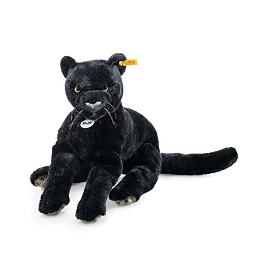 steiff-084072-nero-dangling-panther-soft-toy