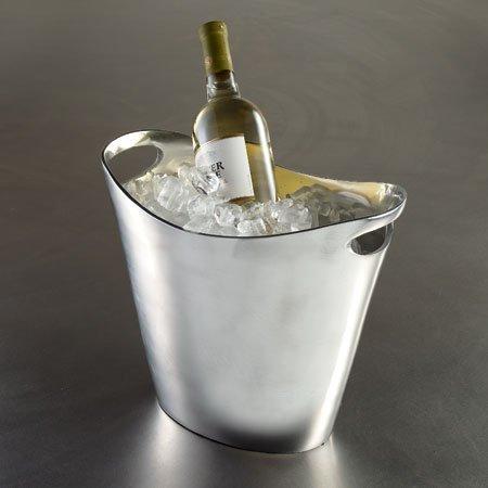 elegant-aluminum-oval-wine-ice-bucket-by-first-alliance-marketing-group-llc