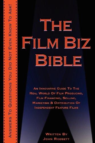 The Film Biz Bible