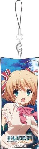 Little Busters! ~ Refrain ~ cushion strap God Kamikita Komari