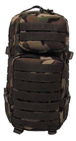 US Rucksack Assault I – Praktischer Rucksack