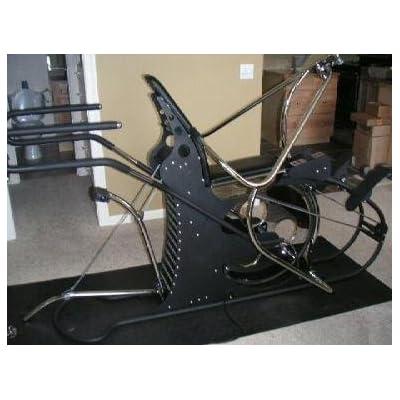 range of motion workout machine