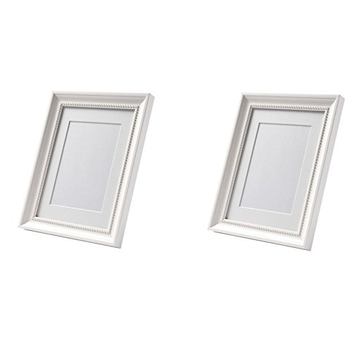 Ikea Söndrum 4*6″frame, White (2 pack)