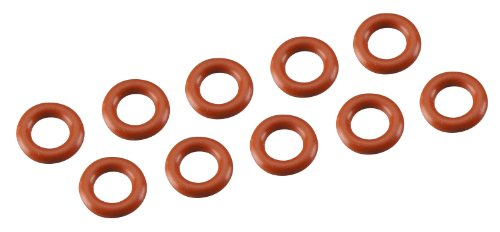 HPI Racing 104726 Silicone O-Ring (10-Piece), 5x9x2mm - 1