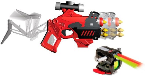 Wild Planet Spy Gear Blaster Battle Value &#8211; Pack