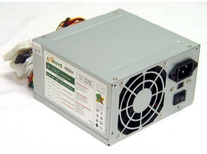 Click to buy New Power Supply Upgrade for Acer Veriton S SERIES Desktop Computer - Fits The Following Models: Veriton S2610G, S4610, 4610G, S480G, S6610G, S670 - From only $21.95