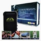 GPS GSM GPRS personal tracker GPS102B with built-in memory,waterproof,listen in
