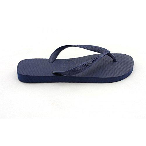 Havaianas i sandali di culto originali infradito HAVAIANAS TOP Navy blu, havaianas Unisex:43/44