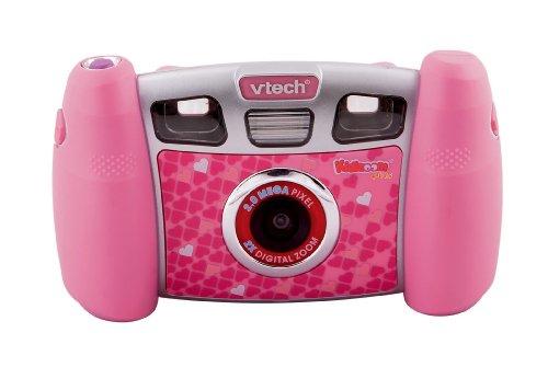 Imagen de VTech Kidizoom Plus Cámara Digital - Rosa