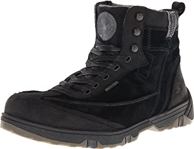 Allrounder By Mephisto Mens Buxton Boot