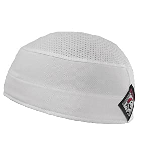 Sweatvac Ventilator Cap White