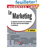 Mémentos LMD - Le marketing