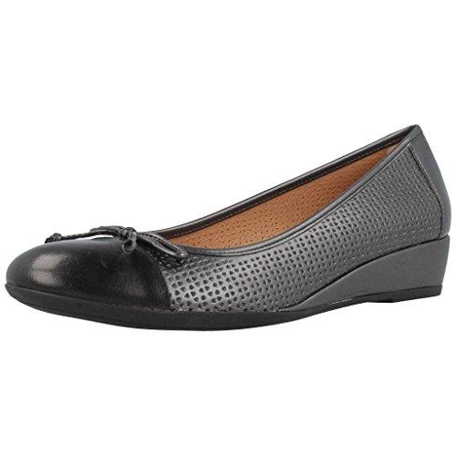 Ballerina scarpe per le donne, color Nero , marca STONEFLY, modelo Ballerina Scarpe Per Le Donne STONEFLY MAGGIE II Nero