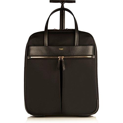 knomo-luggage-burlington-15-wheeled-carry-on-brief-169-x-142-x-65-black-one-size