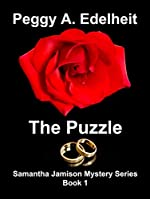 The Puzzle (Samantha Jamison Mystery Book 1)