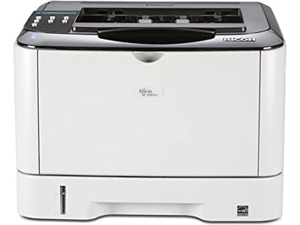 Ricoh SP 3500 N - imprimante laser N&B, format A4