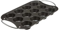 Wilton Verona 12 Cup Non Stick Muffin Pan