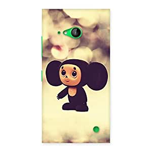 Special Mice Back Case Cover for Lumia 730
