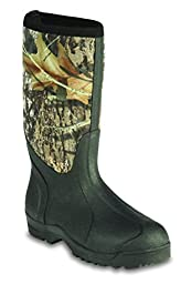 Ranger 67503-MO-050 Classic Outdoor Comfort Series Waterproof Boot, Size 5, Moby