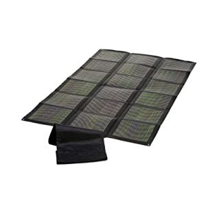 Brunton Solaris 52 Solar Panel