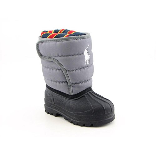 Polo by Ralph Lauren Vancouver EZ Pull-On Boot (Toddler/Little Kid)