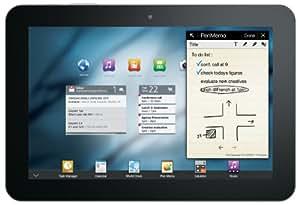 Samsung Galaxy Tab GT-P7310UWAFOP - Tablet libre 8,9'' 16 GB (Wi-Fi, pantalla táctil 8,9'', Android V3.1 en español, Bluetooth v3.0, cámara 3 MP con vídeo y vídeollamada, MP3) - blanco