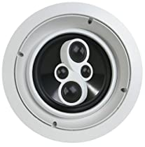 "SpeakerCraft AIM Wide One 8"" In-Ceiling Speaker - Each (White)"