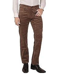 Dare's Men's Slim Fit Corduroy Jeans32