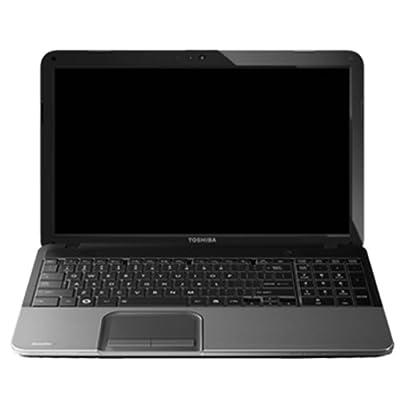 Toshiba Satellite C50-A P0011 15.6-inch Laptop (Glossy Black)