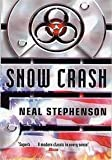 Snow Crash (0140232923) by Stephenson, Neal