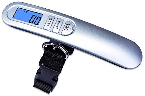 Weighmax HC110 Premium Universal Digital Luggage